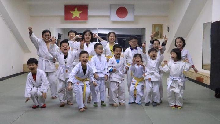 Vs khac karate nao taekwondo nhau cho Cách để