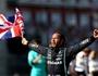 """Hamilton """"tiễn"""" Verstappen vào bệnh viện để thắng cuộc đua F1 Grand Prix Anh"""