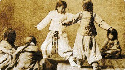 Môn võ Taekkyon