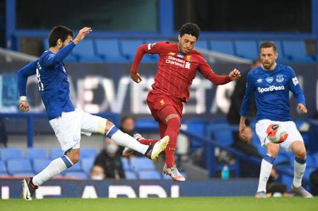 Everton Vs Liverpool Lịch Sử đối đầu Va Thong Tin Trước Trận
