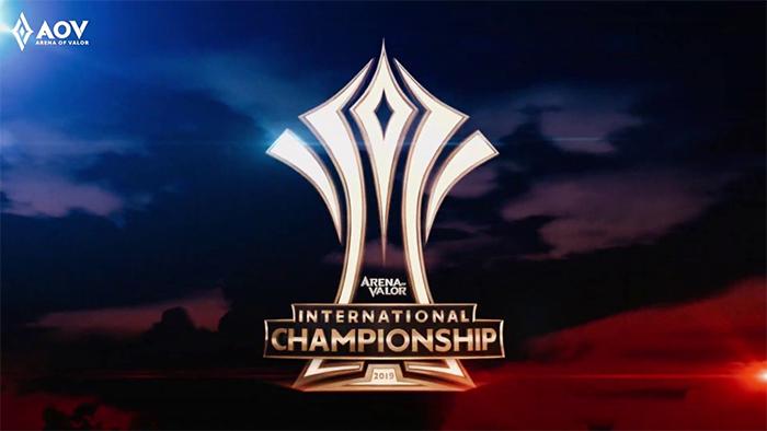 Lịch thi đấu AIC Liên quân 2020 hôm nay mới nhất