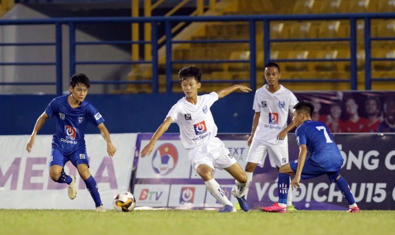 Trực tiếp U15 Quốc gia 2020 hôm nay 26/10: Chung kết PVF vs Đà Nẵng