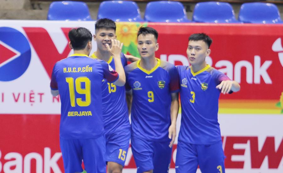Lịch thi đấu Futsal HDBank Cúp Quốc gia 2020 hôm nay mới nhất