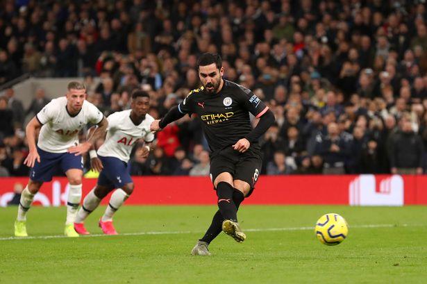 Link xem trực tiếp Tottenham vs Man City, Ngoại hạng Anh 2020
