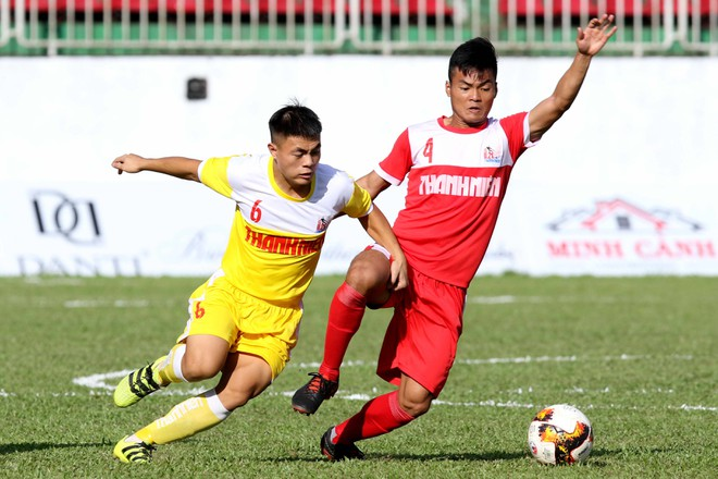 Link xem trực tiếp U21 Viettel vs U21 Hà Nội, U21 Quốc gia 2020