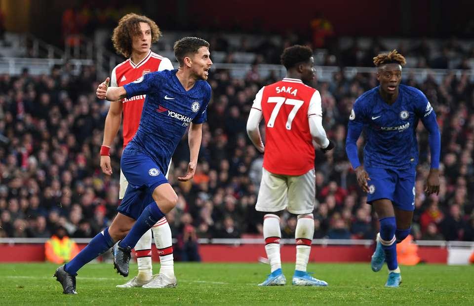 Video Highlight Arsenal vs Chelsea, bóng đá Ngoại hạng Anh hôm nay