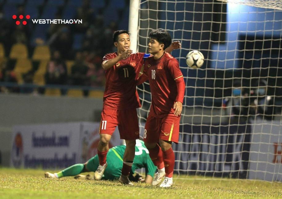 Link xem trực tiếp đội tuyển Việt Nam vs U22 Việt Nam, giao hữu bóng đá hôm nay