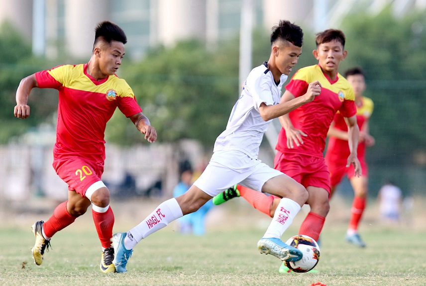 Kết quả U19 Quốc gia 2021 mới nhất