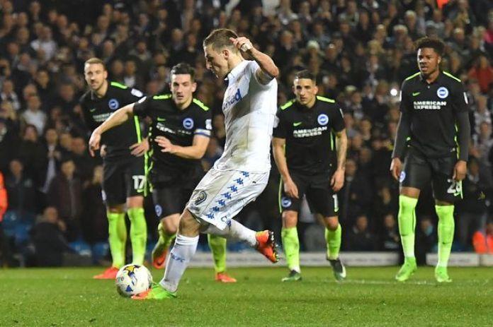 Link xem trực tiếp Leeds United vs Brighton, bóng đá Anh hôm nay