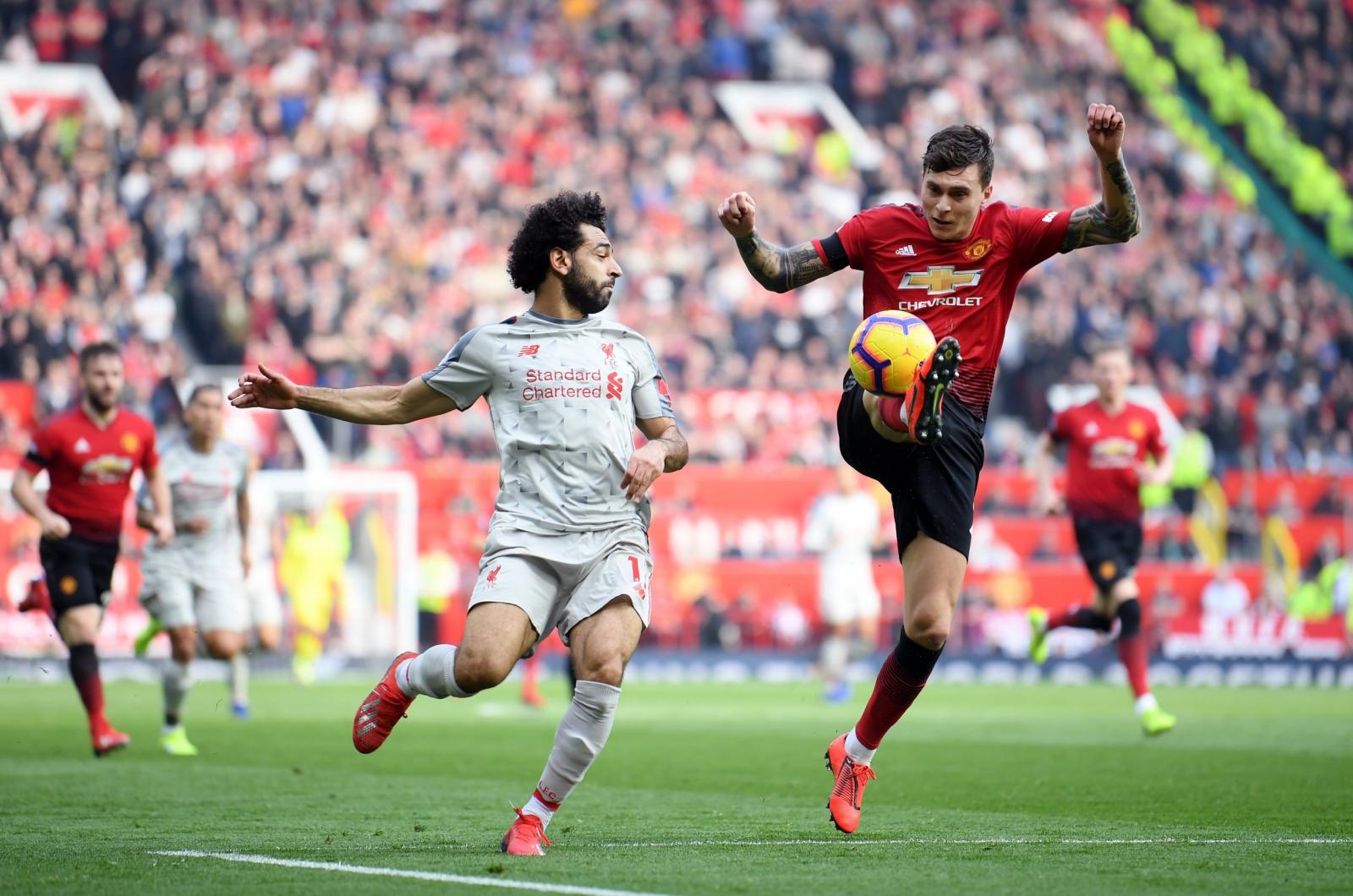 Lịch sử đối đầu Liverpool vs MU trước vòng 19 Ngoại hạng Anh