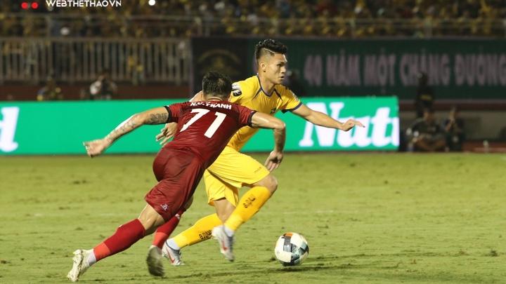 Link xem trực tiếp SLNA vs Bình Định, vòng 1 V.League 2021
