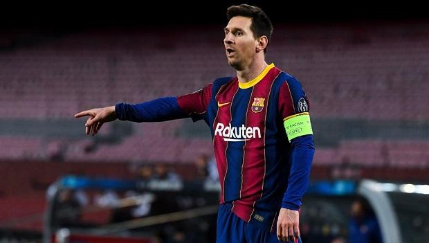 Barca kiện tờ báo công khai thông tin mật về hợp đồng của Messi