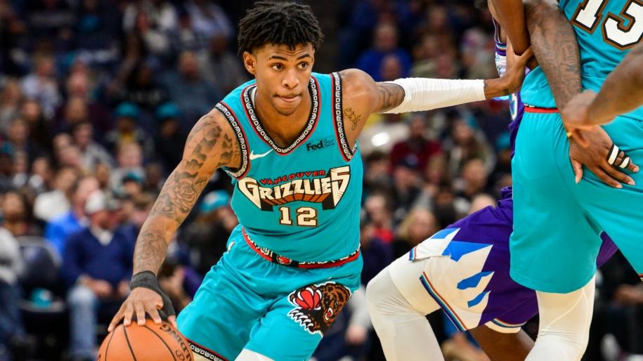 5 sao mai U21 đáng theo dõi nhất NBA hiện tại