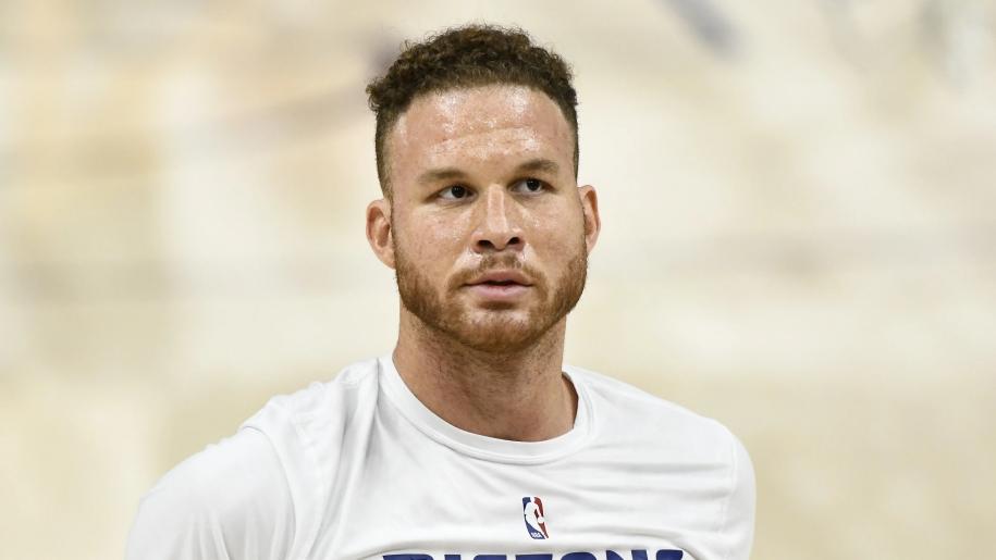 NBA All-Star 6 lần - Blake Griffin thành người thừa ở Detroit