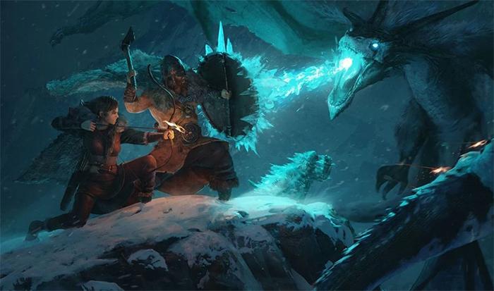 Cấu hình Valheim - game sinh tồn bán chạy nhất trên Steam tháng 2/2021