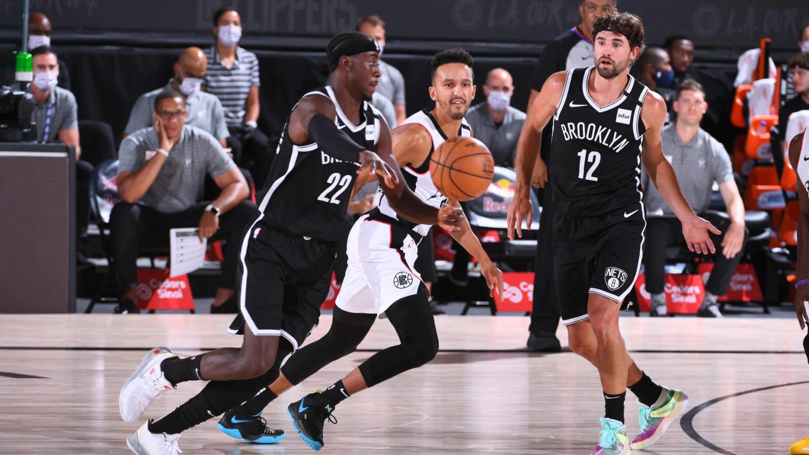 Nhận Định Kèo Nhà Cái NBA: Los Angeles Clippers vs Brooklyn Nets (Ngày 22/2, 8h00)