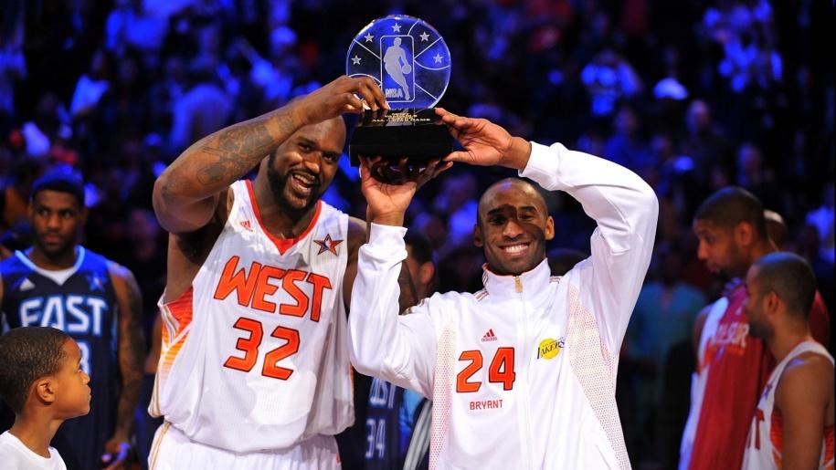 NBA All-Star 2009: Nơi nối lại tình anh em của Shaq - Kobe
