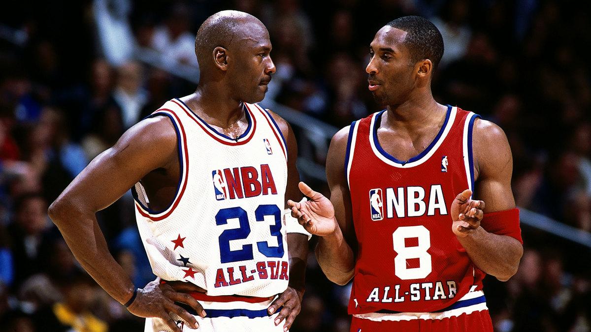 Top 10 cầu thủ ghi điểm nhiều nhất lịch sử NBA All-Star