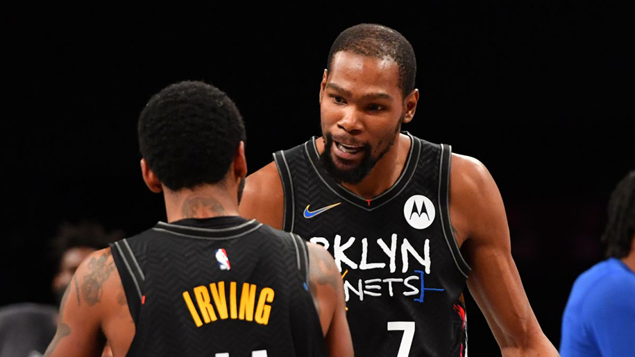 Kevin Durant trở thành cầu thủ thứ hai chia tay All-Star 2021: Ai là người thay thế?