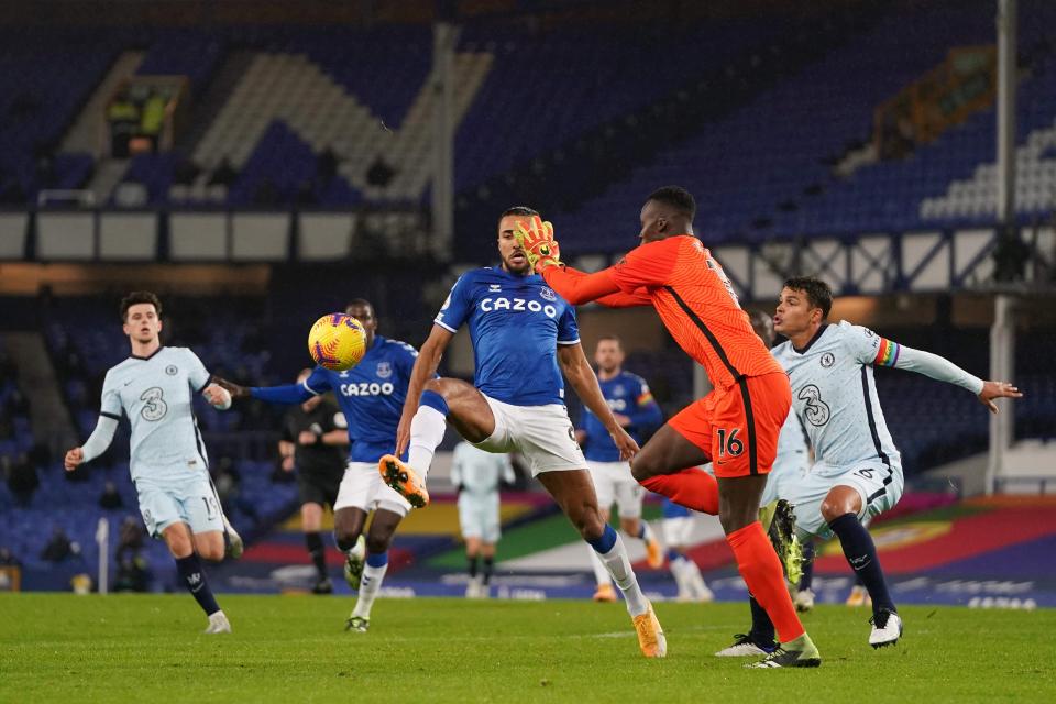 Lịch trực tiếp Bóng đá TV hôm nay 8/3: Chelsea vs Everton