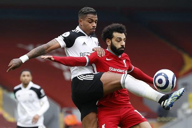 Salah thành tội đồ khiến Liverpool trả giá đắt trước Fulham