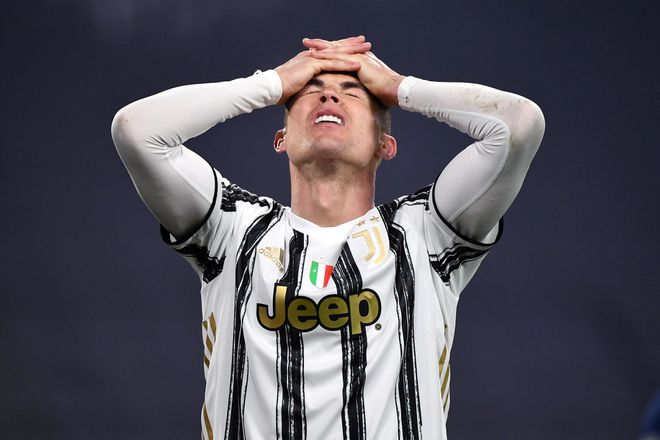 Vì sao Ronaldo không thể thành công ở Juventus suốt 3 năm qua?