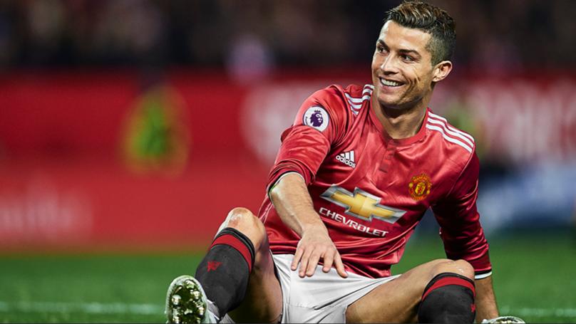 MU bất ngờ từ chối cơ hội mua lại Ronaldo vào hè 2020