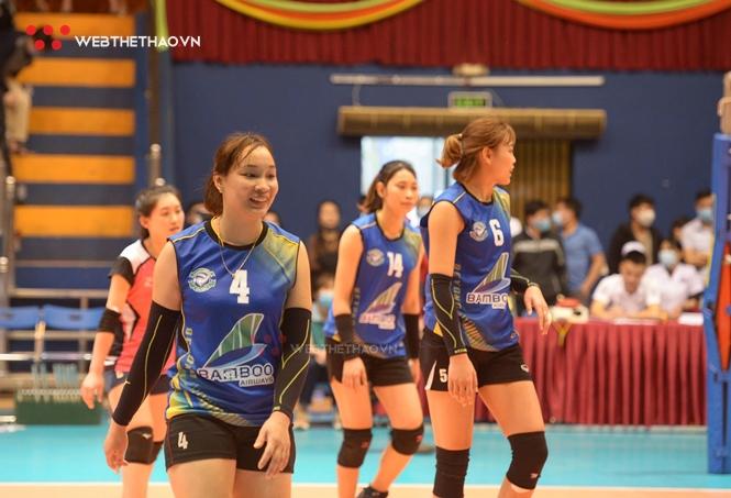 Bỏ qua Kim Huệ, đội bóng chuyền nữ Bamboo Airways Vĩnh Phúc có HLV mới