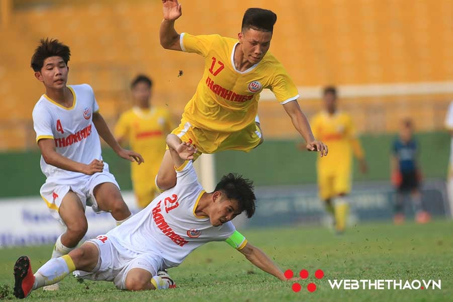 Kết quả U19 Quốc gia Việt Nam 2021 mới nhất
