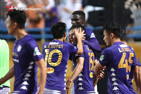 Link xem trực tiếp Đà Nẵng vs Hà Nội, bóng đá V.League 2021