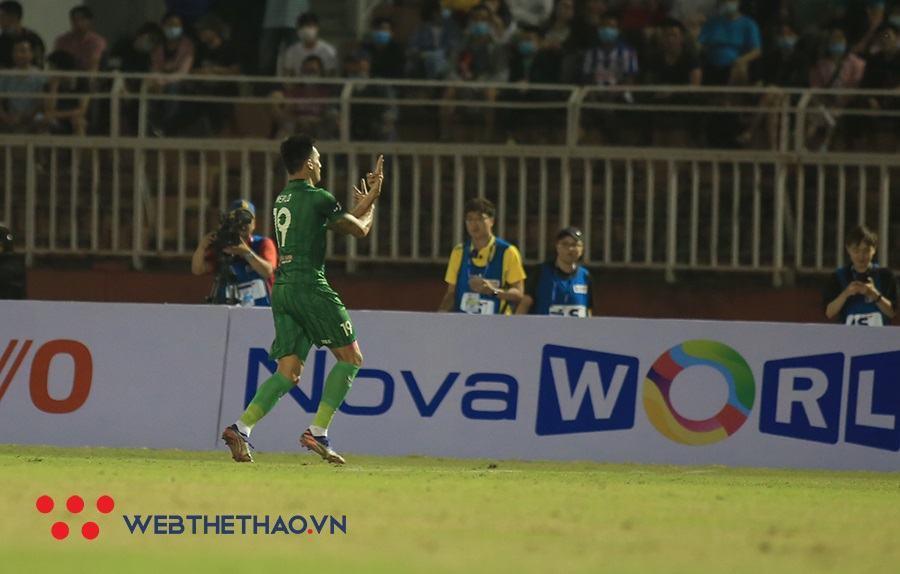 Kết quả Sài Gòn vs Hải Phòng, video vòng 10 V.League 2021