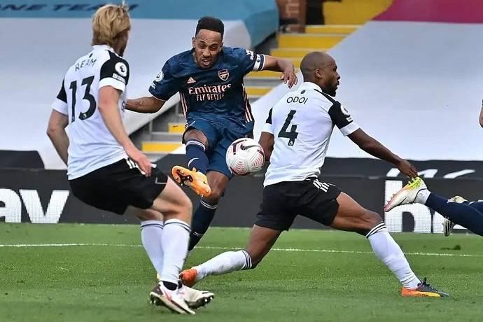 Video Highlight Arsenal vs Fulham, bóng đá Anh hôm nay 18/4