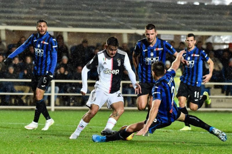 atalanta vs juventus - photo #33
