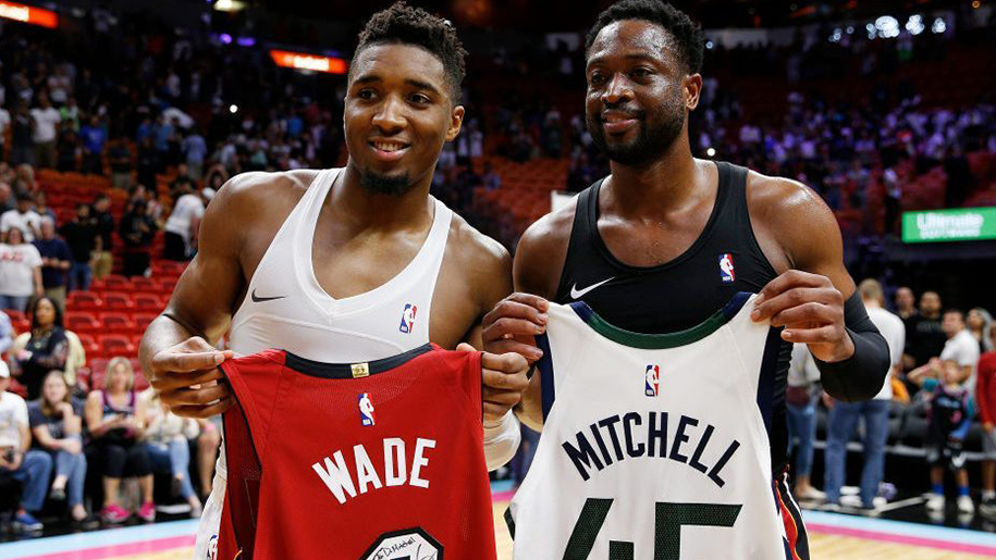Sau khi giải nghệ, huyền thoại Dwyane Wade gia nhập giới ông chủ đội bóng tại NBA