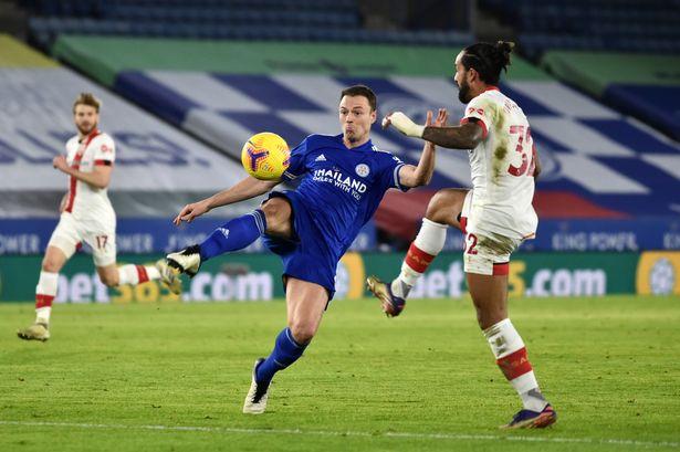Link xem trực tiếp Leicester City vs Southampton, bán kết cúp FA