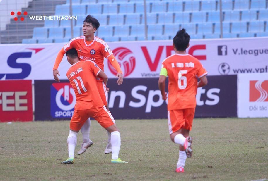 Kết quả Bình Dương vs Đà Nẵng, video vòng 10 V.League 2021
