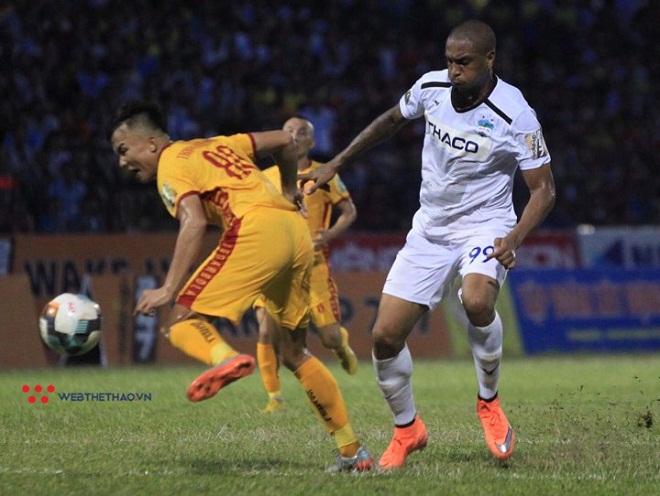 Lịch thi đấu vòng 11 V.League 2021: Thanh Hóa vs HAGL