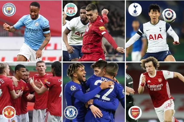 Bí mật phía sau việc 6 CLB Anh đồng loạt rút khỏi Super League