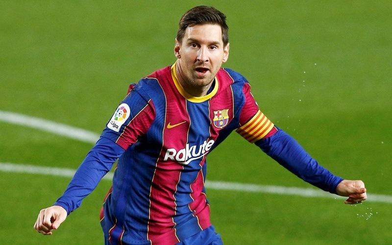 Messi còn thiếu một thành tích quen thuộc trước khi hết mùa