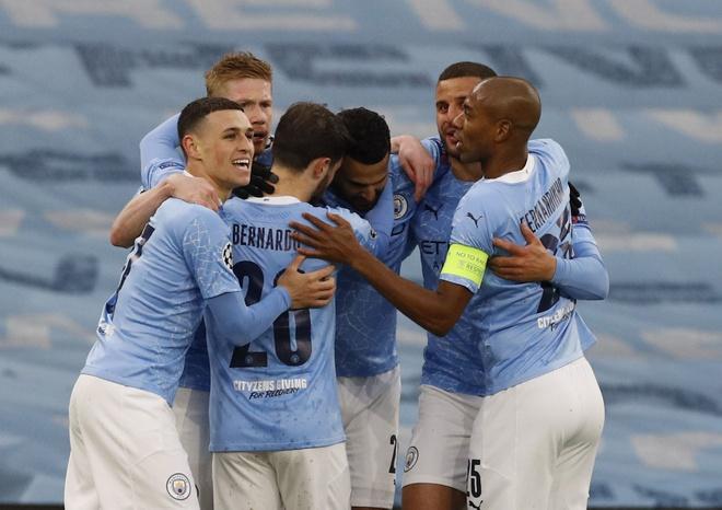 Lịch thi đấu chung kết cúp C1 2020/2021
