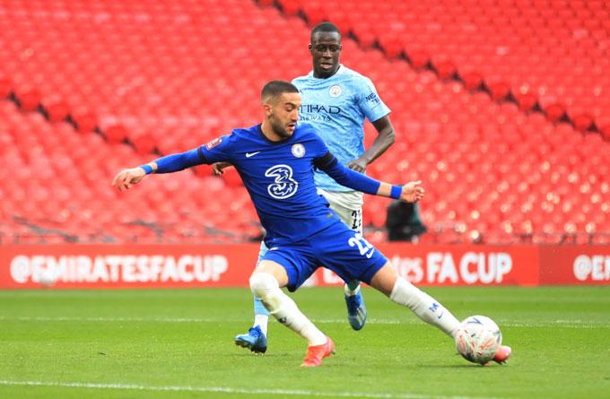 Lịch thi đấu chung kết cúp C1 2020/2021: Man City vs Chelsea