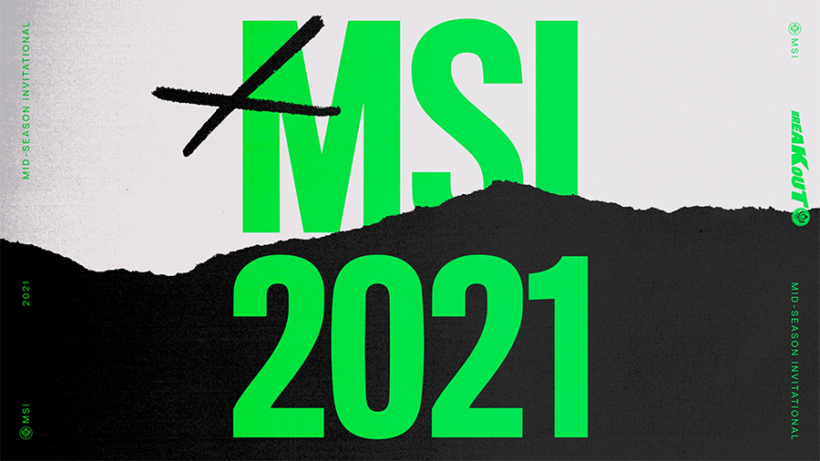 Trực tiếp MSI 2021 LMHT hôm nay