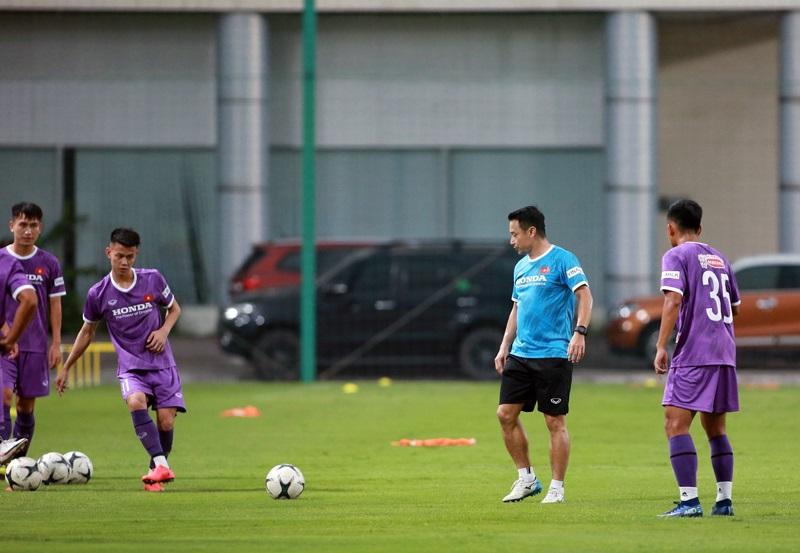 U23 Việt Nam được chọn làm hạt giống số 1 vòng loại U23 châu Á 2022