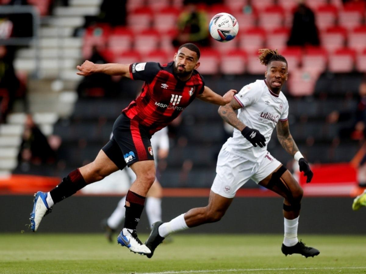 Brentford: Brentford vs Swansea vào chung kết playoff Premier League