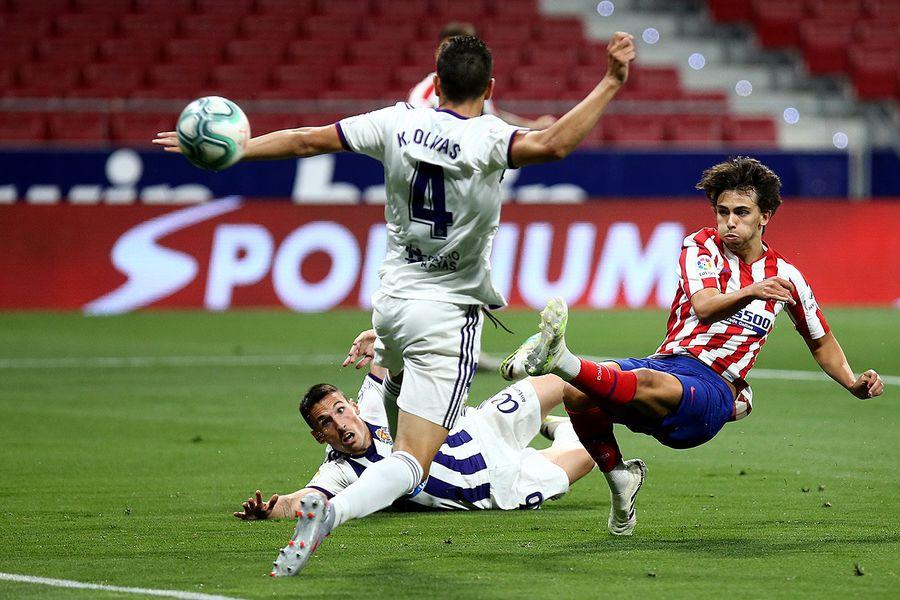 Link xem trực tiếp Real Valladolid vs Atletico Madrid, bóng đá Tây Ban Nha hôm nay 22/5