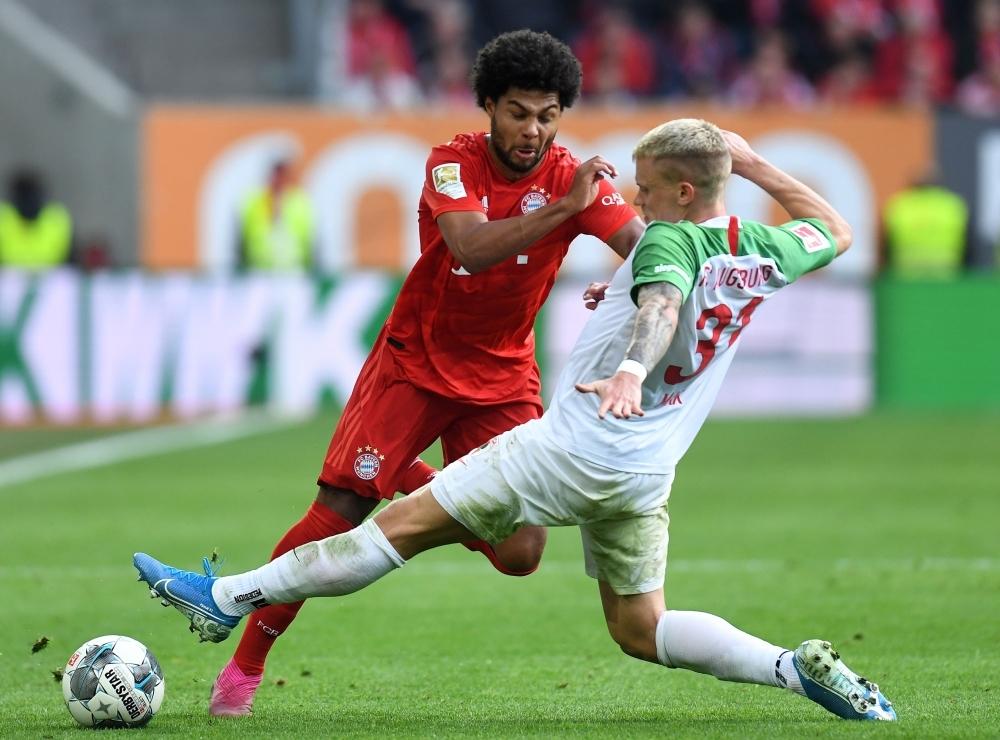 Link xem trực tiếp Bayern Munich vs Augsburg, bóng đá Đức hôm nay 22/5