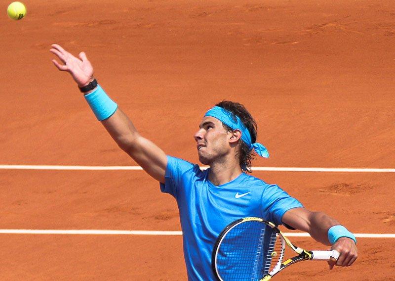 Lịch thi đấu Roland Garros 2021 hôm nay - Lịch trực tiếp Pháp mở rộng