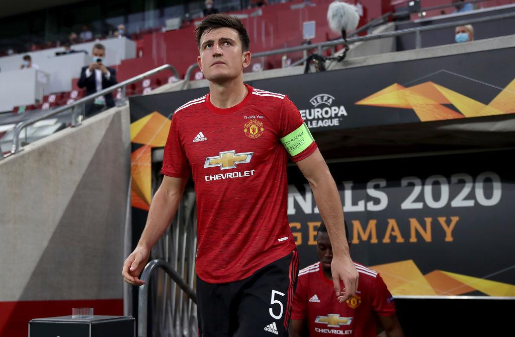 Đội hình ra sân MU vs Villarreal: Maguire không chắc chắn ra sân