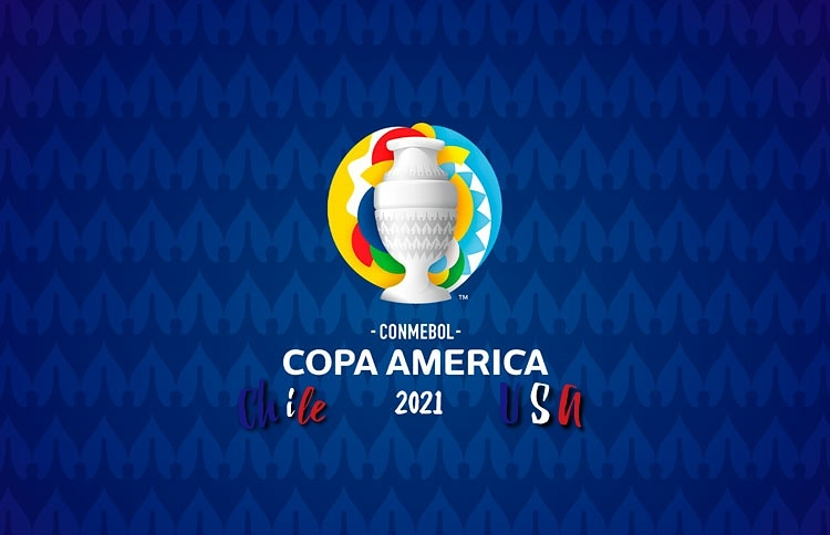 Lịch thi đấu Copa America 2021 hôm nay mới nhất theo giờ Việt Nam