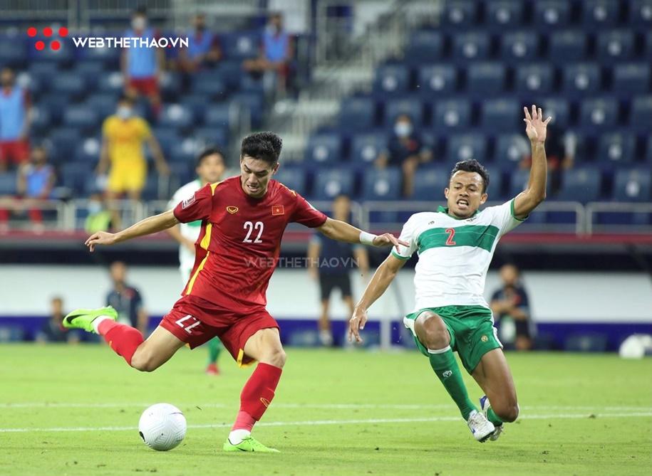 Vòng loại thứ 3 World Cup 2022 khu vực châu Á có bao nhiêu đội?